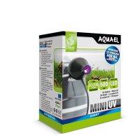 Aquael Aquarium Mini UV-Beleuchtung Led 500mw