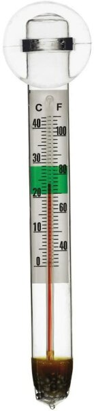 Glas Thermometer