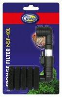 Aqua Nova Schwammfilter 40L