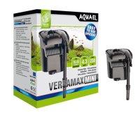 Aquael Überlauffilter Versamax Mini 10-40 Liter