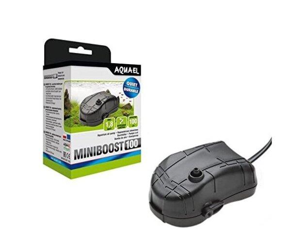 Mini-Aquariumbelüfter Miniboost 100