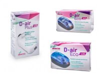 D-Air Aquarium Membranpumpe