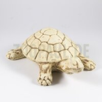 Deko Aquarium Schildkröte 11x14x6cm (L/B/H)