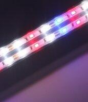 LED Color Aquarium Abdeckung 40x25 60x30 80x35cm