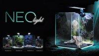 Aquarium Set NEO light 10 / 20 / 30l