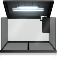 Juwel LED Aquarium Abdeckung Primolux 60x30 cm inkl. LED 8W